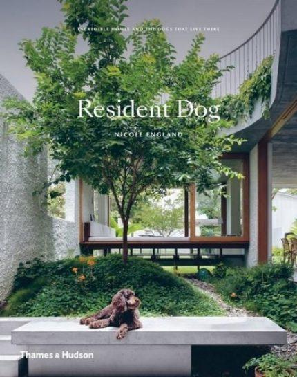Resident Dog Book