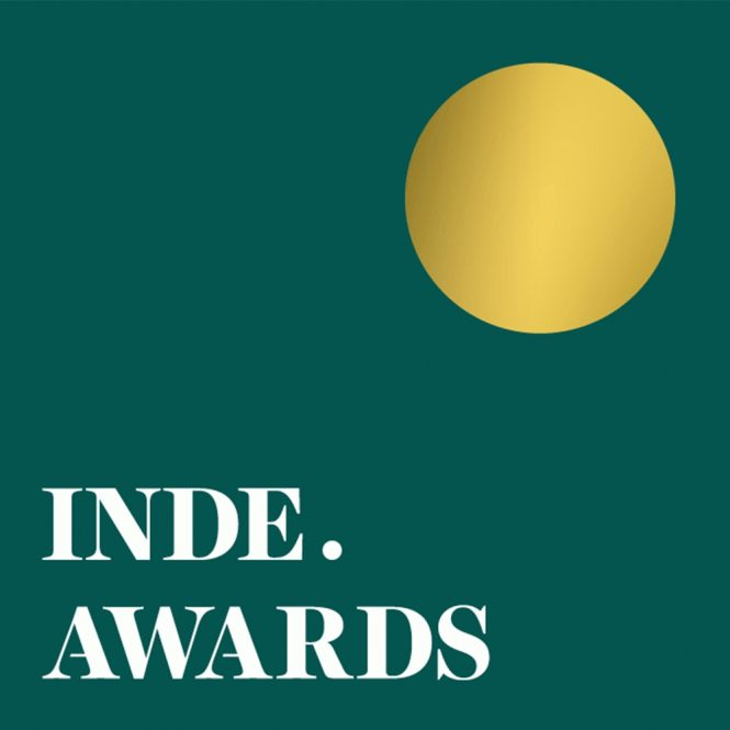 HG Nomination - INDE Awards