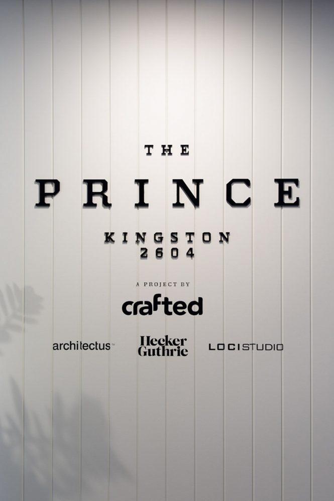 Prince Of Kingston 01