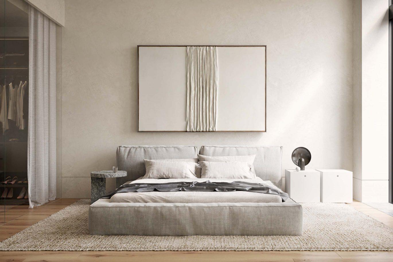Bedroom Forrest Hill