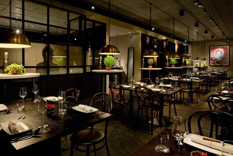Kha Restaurant